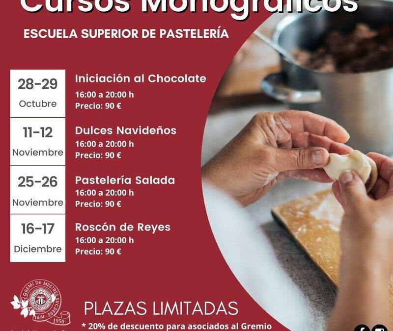 PROPUESTAS FORMATIVAS OCTUBRE – DICIEMBRE – !!!!!! NO TE LO PIERDAS !!!!!!!